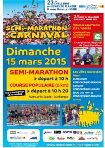 2015 Bulletin du semi-marathon